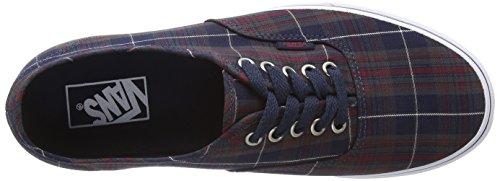 Vans Authentisch (Plaid) Kleid Blues