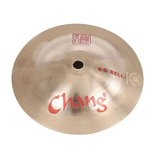Chang Advance B20 Bronze 6.5 inch Effect Cymbals Bell
