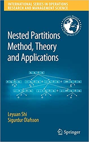 Theory and Applications Nested Partitions Method
