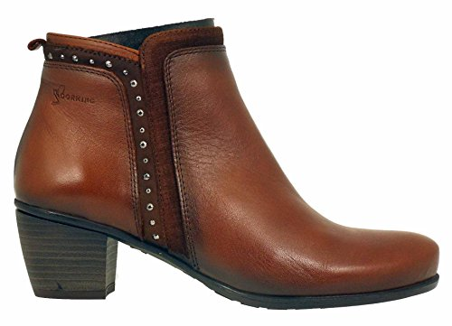 7256 Boots Naturel 3 Coloris Dorking qOUOwBax75