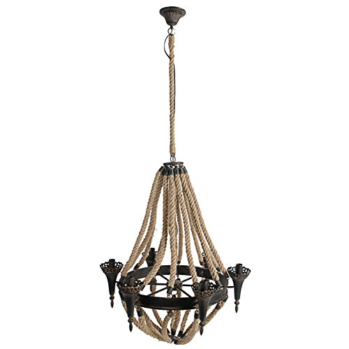 411FcTWvFZL The Best Nautical Chandeliers You Can Buy