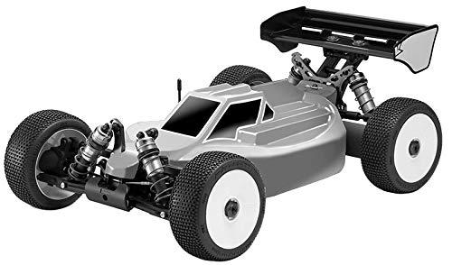 京商 1/8スケール ラジオコントロール ブラシレスモーターパワード4WD レーシングバギー インファーノMP9e Evo.レディセット 34106T1