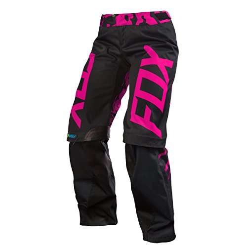 Fox Racing Switch 2016 Womens MX/Offroad Pants Pink 6