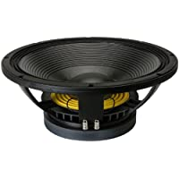 B & C 15TBX100 15 2000W High Powered Woofer