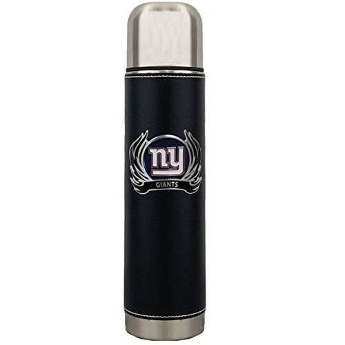 - NFL New York Giants Insulated Thermos