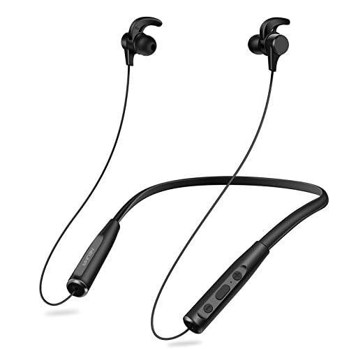 b4c79f9e37f NEUMA Auriculares Bluetooth Auriculares inalámbricos a prueba de ...