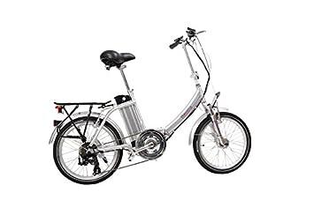 """Pedelec Movena afh20 """", Edition Certificado TÜV y eléctrico – Bicicleta plegable ("""