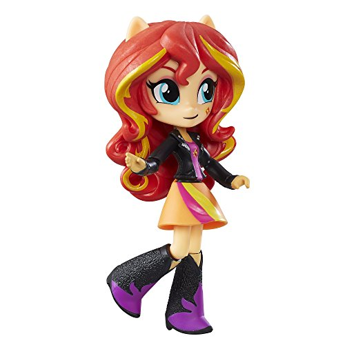 (My Little Pony Equestria Girls Minis Sunset Shimmer)