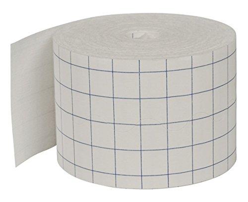 1 Rolle Elastisches Fixierpflaster 5 cm x 10 m Rolle unsteril