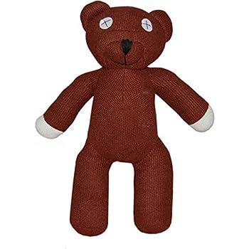 ty beanie baby mr bean 39 s teddy bear uk. Black Bedroom Furniture Sets. Home Design Ideas
