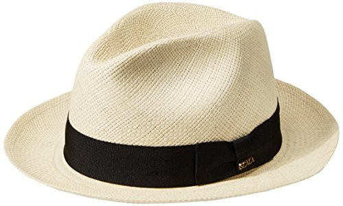 Scala Mens Grade Panama Snap