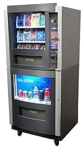 Amazon.com : 1-800 Vending RS-800/850 Combo Machine w ...