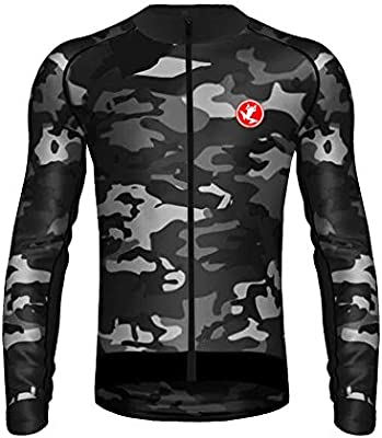 Uglyfrog Bike Wear Manga Larga Maillot Ciclismo Hombres,Newest ...