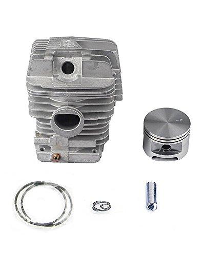 020 Piston Kit - Parts Club REPLACES CYLINDER HEAD PISTON KIT STIHL MS390 MS290 MS310 029 039 PISTON PIN RINGS CIRCLIP 1127 020 1216