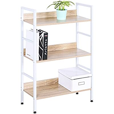 woltu-white-bookshelf-wood-beautiful