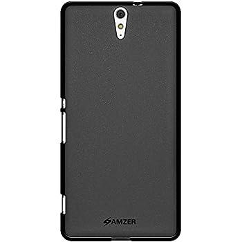 Amazon.com: Sony Xperia C5 Ultra Case, MoKo [Shock ...