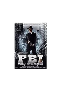 FBI contra el imperio del crimen [DVD]