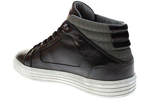 Baskets homme - AUSTRALIAN - Noir - 15128001A43 - Millim