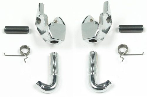 1965-1972 GM Convertible Top Latch Hook & Yoke Repair Kit