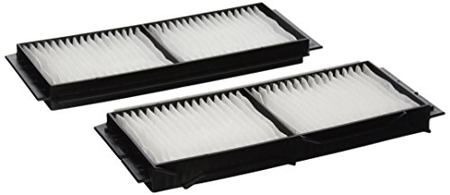 2010 mazda 3 air filter - 6