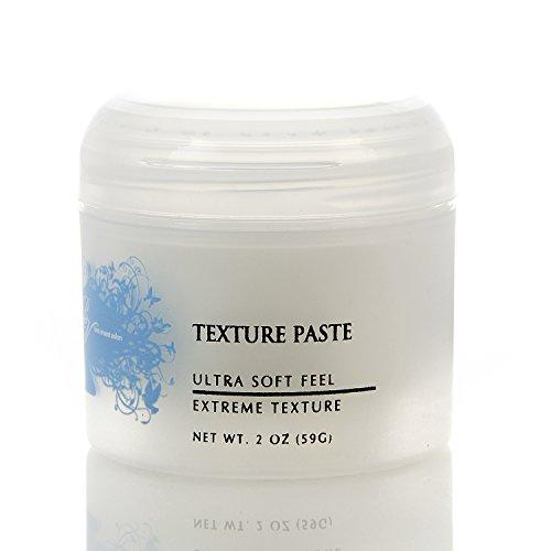 - Bon Vivant Salon Texture Paste - 2oz