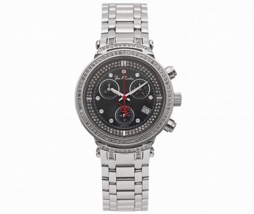 Joe Rodeo Diamond Watches: Master Ladies Watch 0.90ct