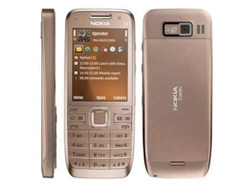 Nokia Bluetooth Phones - 7