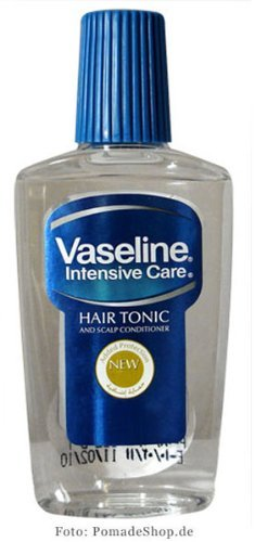 Price comparison product image Vaseline Hair Tonic 100ml (Pack of 3)