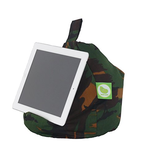 Bean Lazy Ipad, Ereader & Book Mini Bean Bag Fits All Tab...
