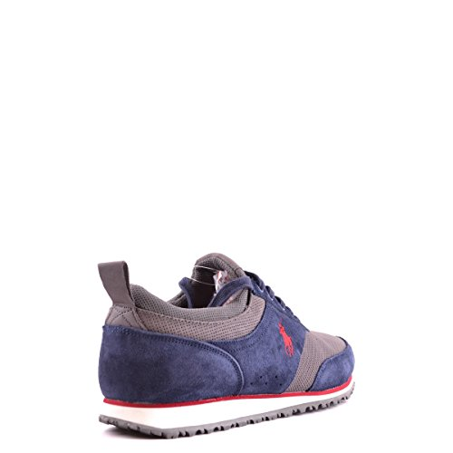 Polo Ralph Lauren Ponteland Hombre Zapatillas Azul Azul