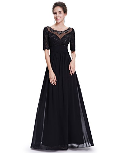 formal affair bridesmaid dresses - 5
