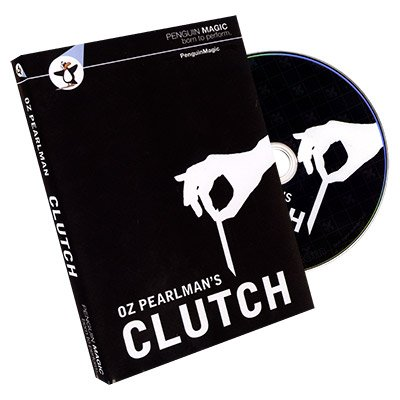 Clutch by Oz Pearlman and Penguin - Magic Penguin