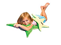 Abilitations 1385376 Weighted Smiling StarFish Pillows (Set of 2)