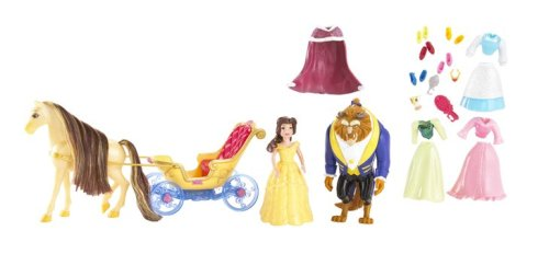 Disney Princess Favorite Moments Gift