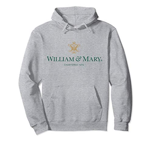 College of William & Mary Tribe NCAA Hoodie PPWMR01
