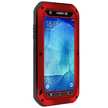 new arrival 1d2c8 83d0e Samsung Galaxy A8 Waterproof Case, Pasonomi® [Heavy Duty] Full-body ...
