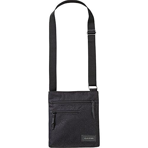 Dakine 8230042 - Jo Jo Women's Crossbody Bag - Perfect Size - Fits Tablet - Adjustable Cross Body Shoulder Strap - Interior Zippered Pocket - 10'' x 11'' (Tory) by Dakine