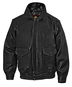 Milwaukee Motorcycle Clothing Company Bomber Style Jacket (Black, X-Small)
