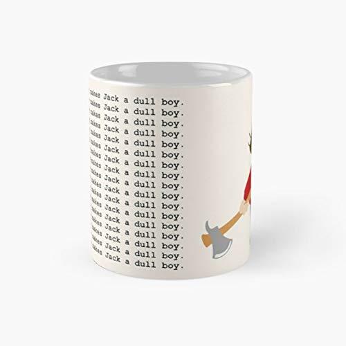 Horror 110z Mugs]()
