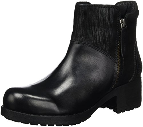 clearance with credit card footlocker for sale Black Women's Stiefelette Ankle Boots Black (000 Black) 33abGkDXZ