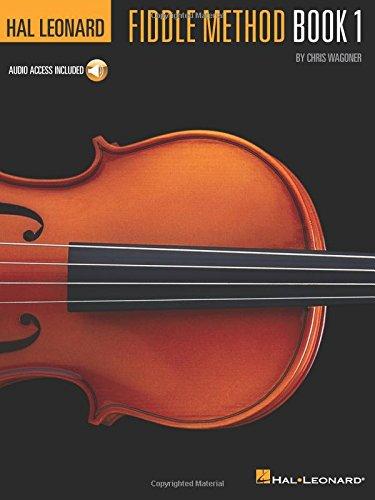 Download Hal Leonard Fiddle Method With Online Audio ebook
