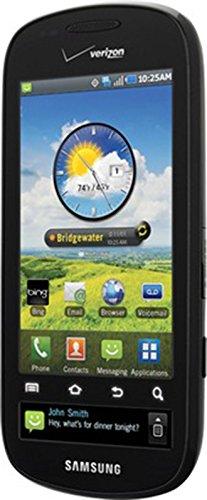 Samsung Continuum Galaxy S SCH-i400 3G Android Smartphone Verizon Wireless by Samsung (Image #1)