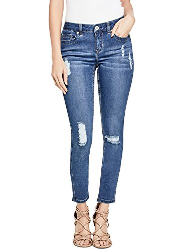 Guess Jeans Pants - GUESS Factory Women's Women's Cindy Power Skinny Jeans
