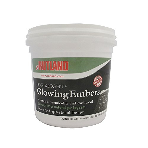 (Rutland Products Glowing Embers)