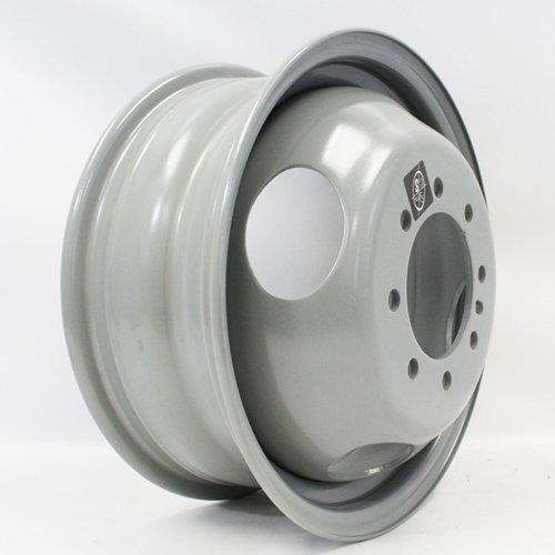 16'' Dual steel wheel 8-6.5'' Bolt Circle FORD E350, F350 DRW LT235