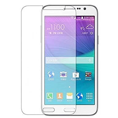S Softline Temper Glass for Micromax Unite 3 Q372 Screen guards