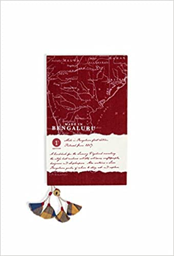 Amazon.com: Made in Bengaluru (9788191024890): Fiona ...