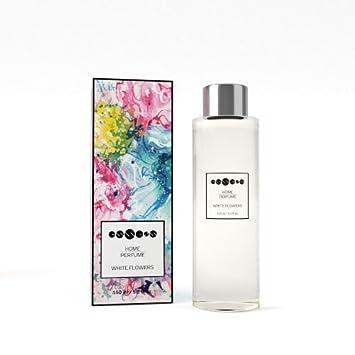 Essens Home Perfume White Flowers Refill 150 Ml Amazon Beauty
