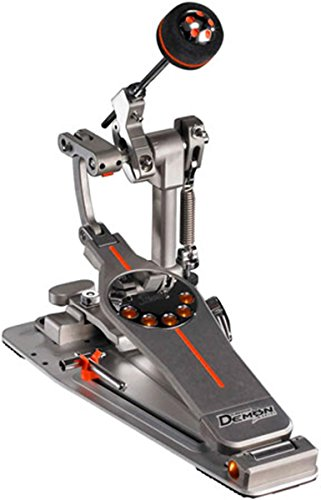 Demon Drive (Pearl P3000D Eliminator Demon Drive Single Bass Drum Pedal)