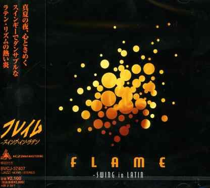 Flame-Swing Mail order in Latin online shopping Sleeve Mini Lp